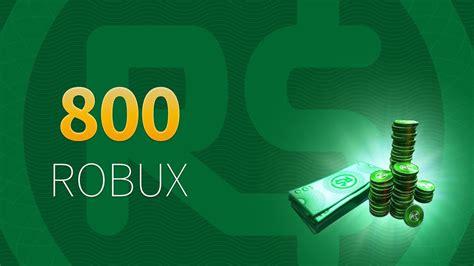 3 Secret Of How Do You Get 800 Robux For Free