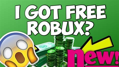 4 Tips How To Buy Robux For Free