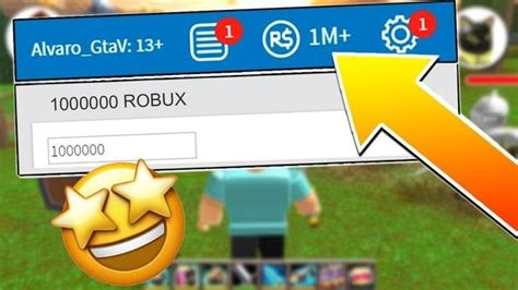 1 Things How To Get 100000000 Robux