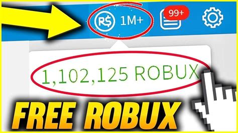 4 Tips How To Get 10M Robux For Free