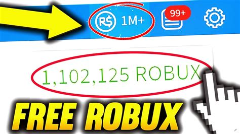 The Ultimate Guide To How To Get Free 1M Robux