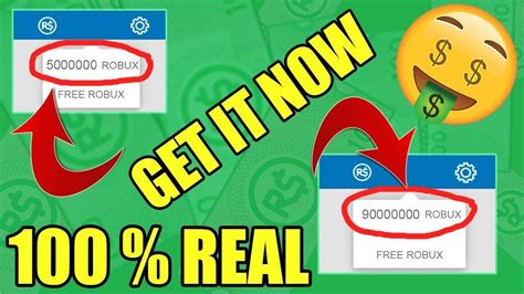 2 Simple Technique How To Get Free Robux App
