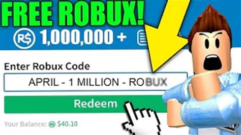 The Ultimate Guide To How To Get Free Robux April 2021