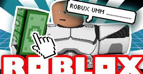 4 Little Known Ways Of How To Get Free Robux By Doing Nothing