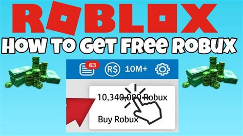A Start-To-Finish Guide How To Get Free Robux Credit