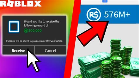 The Definitive Guide To How To Get Free Robux From Games