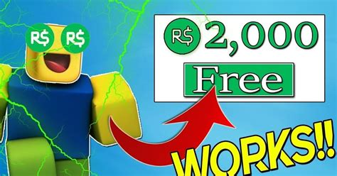 5 Things How To Get Free Robux In Phone