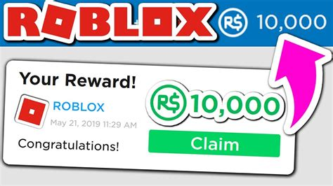 3 Things How To Get Free Robux On Apple Phone
