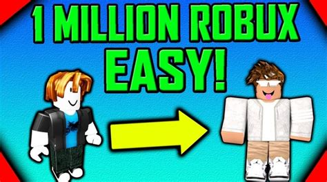 5 Secret Of How To Get Free Robux On Roblox 2021