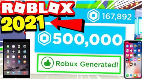 3 Little Known Ways Of How To Get Free Robux On Samsung Phone