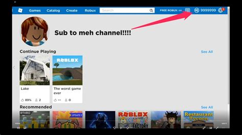 A Start-To-Finish Guide How To Get Free Robux On Windows 10