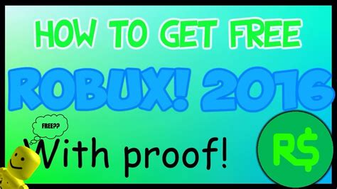A Start-To-Finish Guide How To Get Free Robux So Easy