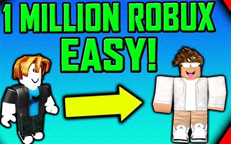 1 Little Known Ways Of How To Get Free Robux With No Survey