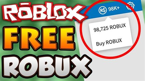 The Little-Known Formula How To Get Free Robux With Proof