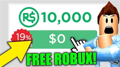 4 Myth About How To Get Free Robux Without Being Scammed