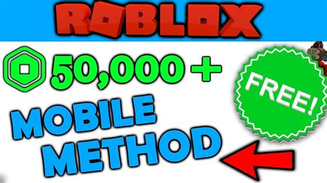 2 Little Known Ways Of How To Get Free Robux Without Doing A Human Verification
