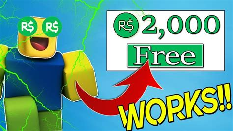 1 Little Known Ways Of How To Get Free Robux Without Getting Any Apps