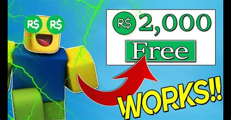 1 Unexpected Ways How To Get Free Robux Without Having To Download Any Apps