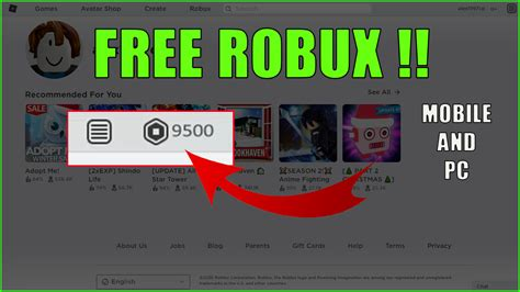 The 2 Tips About How To Get Free Robux Without Paying Real Money