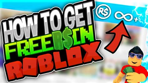 The Little-Known Formula How To Get Infinite Robux In Roblox