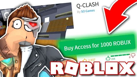 A Guide To How To Get Robux By Making Games