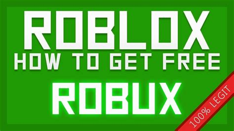 3 Little Known Ways Of How To Get Robux By Watching Ads