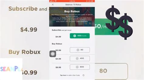 1 Myth About How To Get Robux On Your Phone