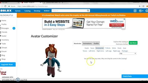How To Hack A Roblox Account