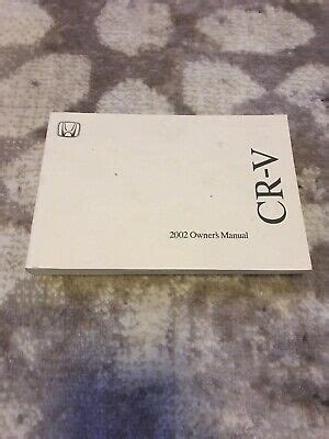 How To Find Crv 2002 Service Manual