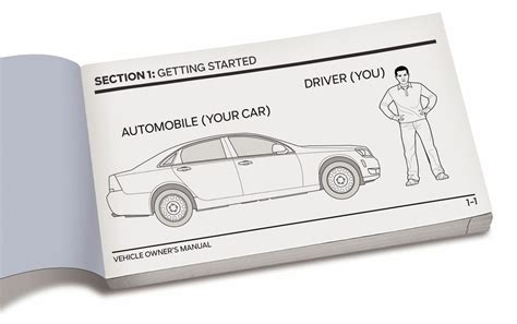 How To Get An Owners Manual For A Car