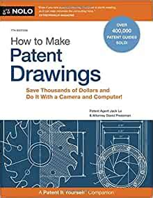 How To Make Patent Drawings Save Thousands Of Dollars And Do It With A Camera And Computer