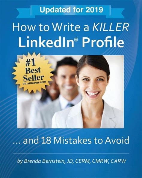 How to Write a KILLER LinkedIn Profile. And 18 Mistakes to Avoid