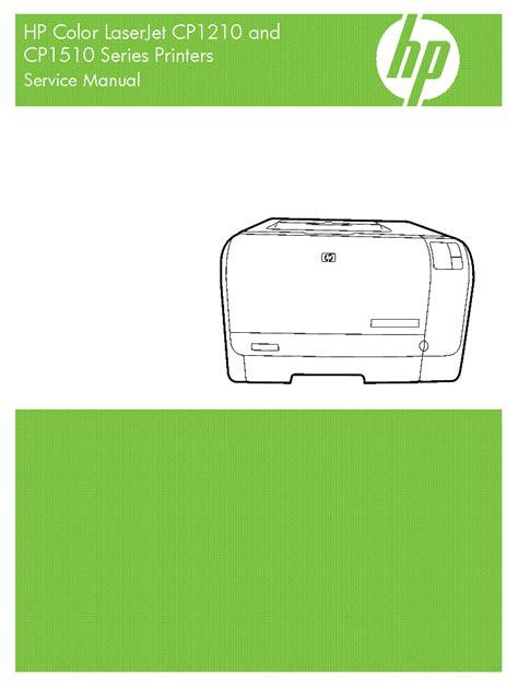 Hp 1215 Manual