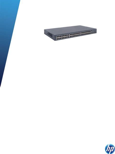 Hp A5120 Manual