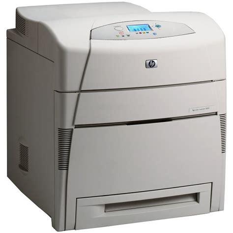 Hp Color Laserjet 5500 5500n 5500dn 5500dtn 5500hdn Series Printer Service Repair Manual