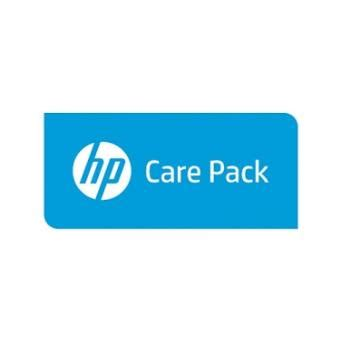 Hp Enterprise 1y Pw Nbd Onsite Notebook Only Svc