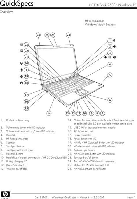 Hp Laptop Manual Online