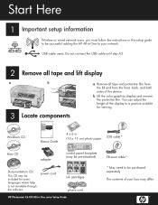 Hp Photosmart 6180 Manual