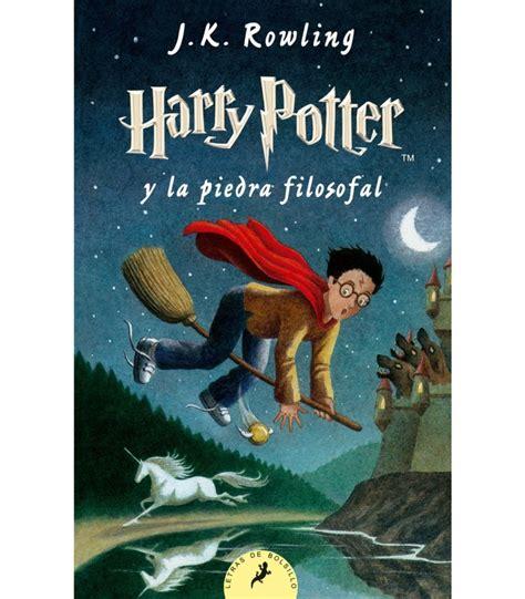 Hp1 Hp La Piedra Filosofal Ed Ilustrada Rtca Harry Potter Ilustrado No 1