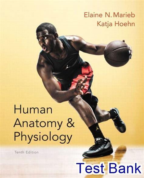Human Anatomy Physiology 10th Edition Answers
