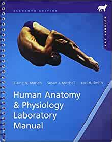 Human Anatomy Physiology Laboratory Manual Cat Version Physioex 91 Cd Rom Package 11th Edition