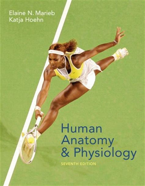 Human Anatomy Physiology Marieb Hoehn Instructors Guide