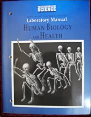 Human Biology Lab Manual Cheat