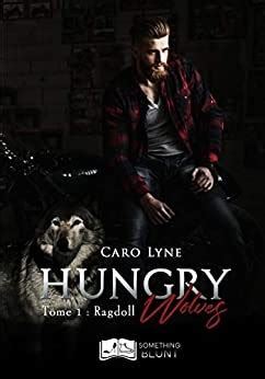 Hungry Wolves Tome 1 Ragdoll Something Blunt