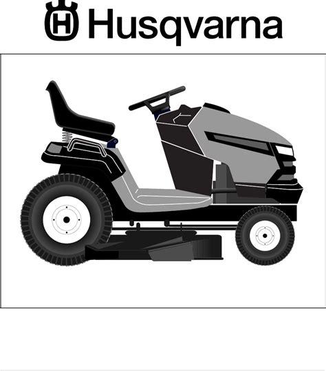 Husqvarna Gth26k54t Manual