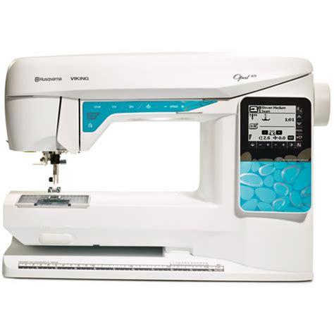 Huysqvarna Sewing Machine Manual Opal 670