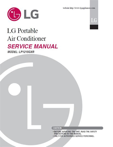 Hvac Repair Manuals