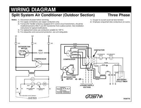 Hvac Wiring Diagram Test
