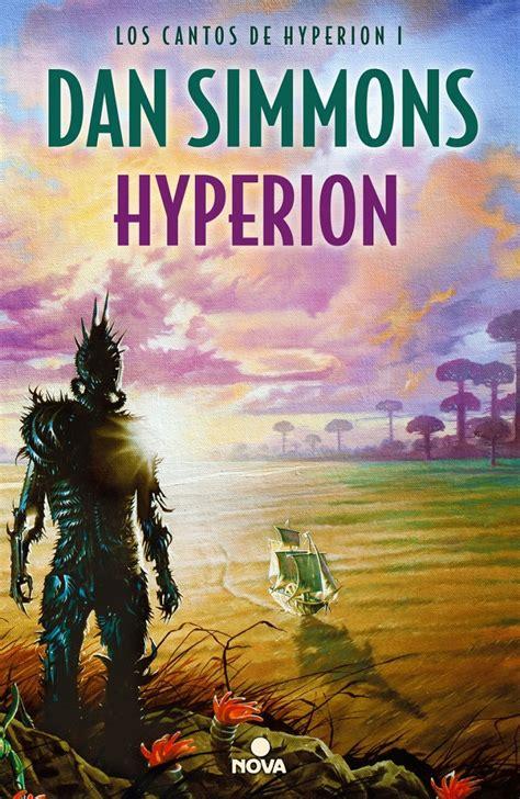 Descargar libros Hyperion Bolsillo Ciencia Ficcion By Dan Simmons 2009 12 15 PDF Gratis
